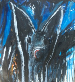 Big Rabbit 108 x 100