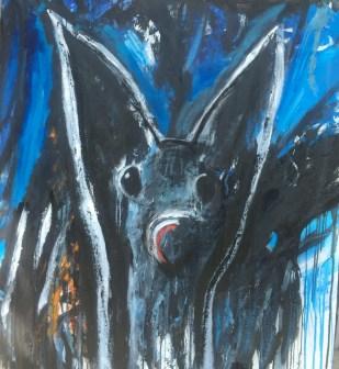 Big Rabbit 108 x 100