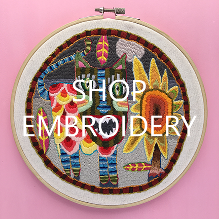 Shop Embroidery