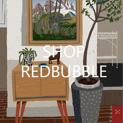 Shop Red Bubble