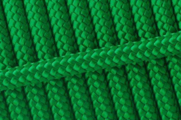 Vert métallique