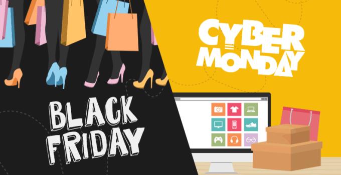 Best Hosting Black Friday & Cyber Monday 2016 Deal