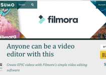 appsumo filmora wondershare deal