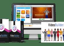 Video Builder App review and best bonuses