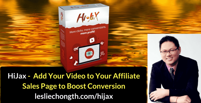 Hijax Honest Review and Best Bonuses