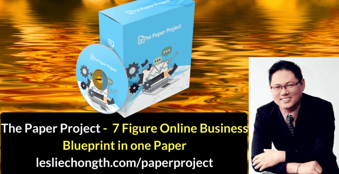 the Paper Project Honest Review and Best Bonuses