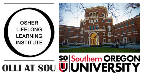 OLLI-SOU / Southern Oregon State University