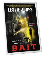 Bait Book Cover