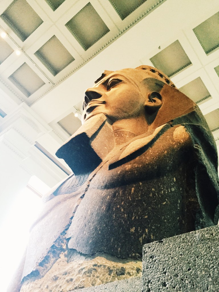 Ancient Egypt at British Museum