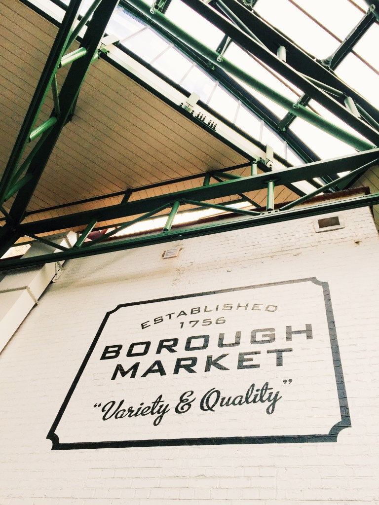 bourough market