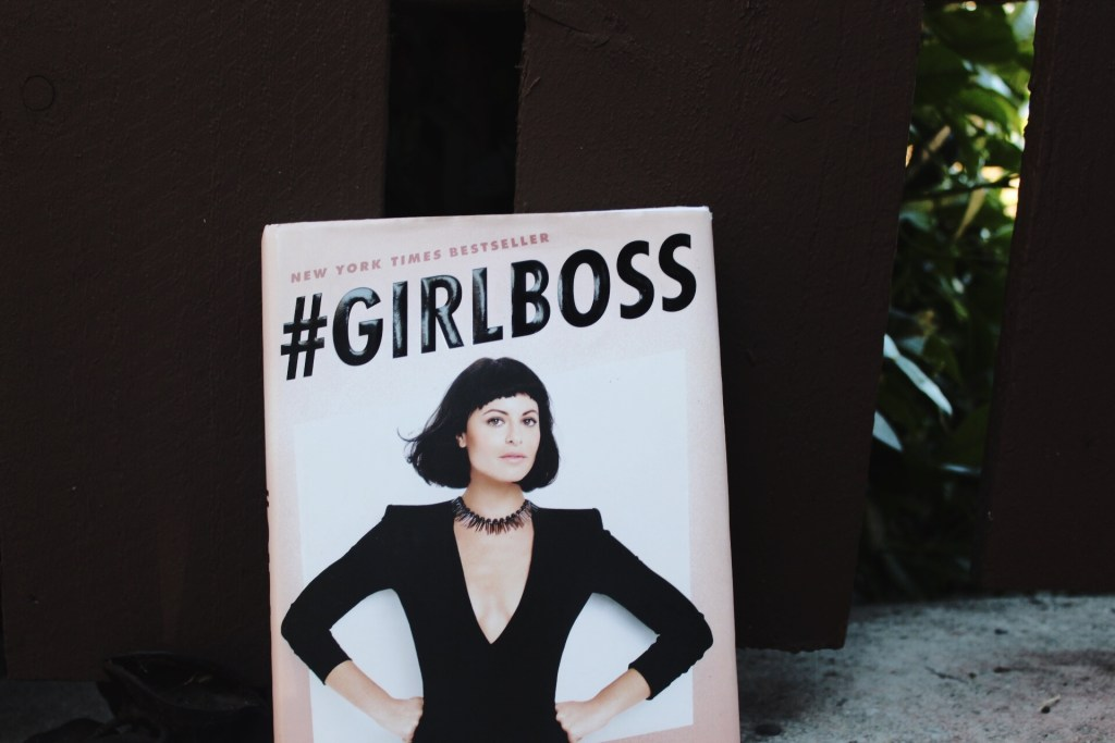 Should You Read It or Not? #Girlboss Book Review