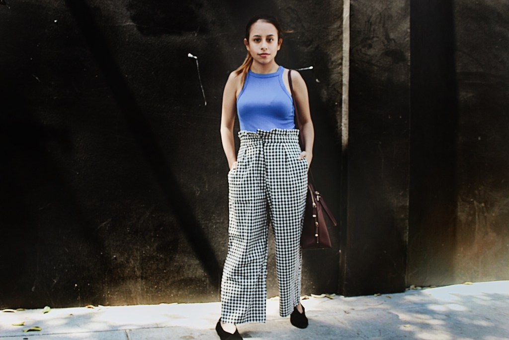 Zaful Review: Summer to Fall Look