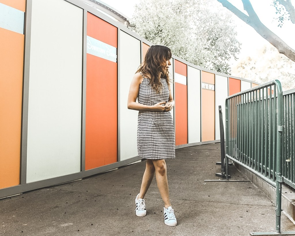 Gingham Print: A Spring Trend