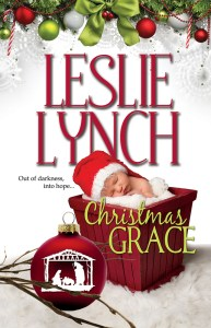 Christmas Grace, a heartwarming holiday novella