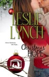 Christmas Hope, Appalachian Foothills series, 4