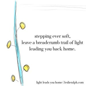 Light Leads You Home