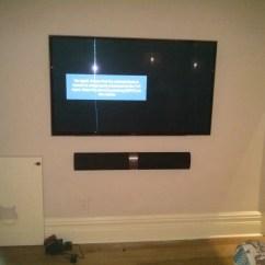 Sonos Sound Bar Wiring Diagram York Heat Pump Home Audio Subwoofer Parallel Speaker