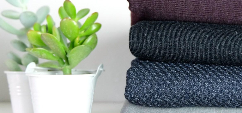 Tissus en laine