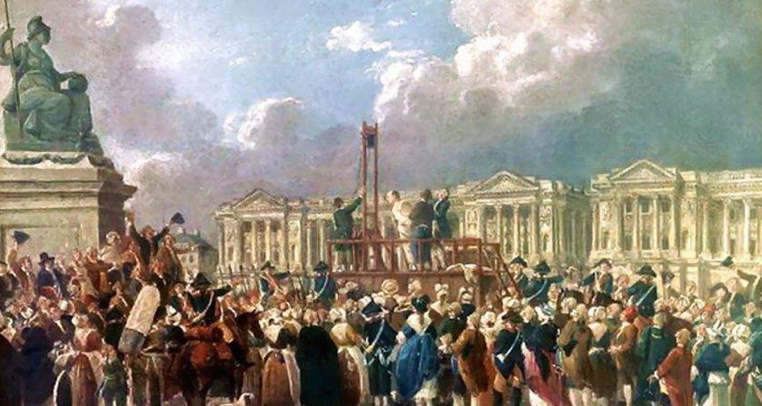 Guillotin et la guillotine à Paris | Les Maçons Parisiens
