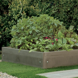 carre potager murs couvertines
