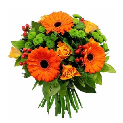 Aurore bouquet les meilleurs fleuristes