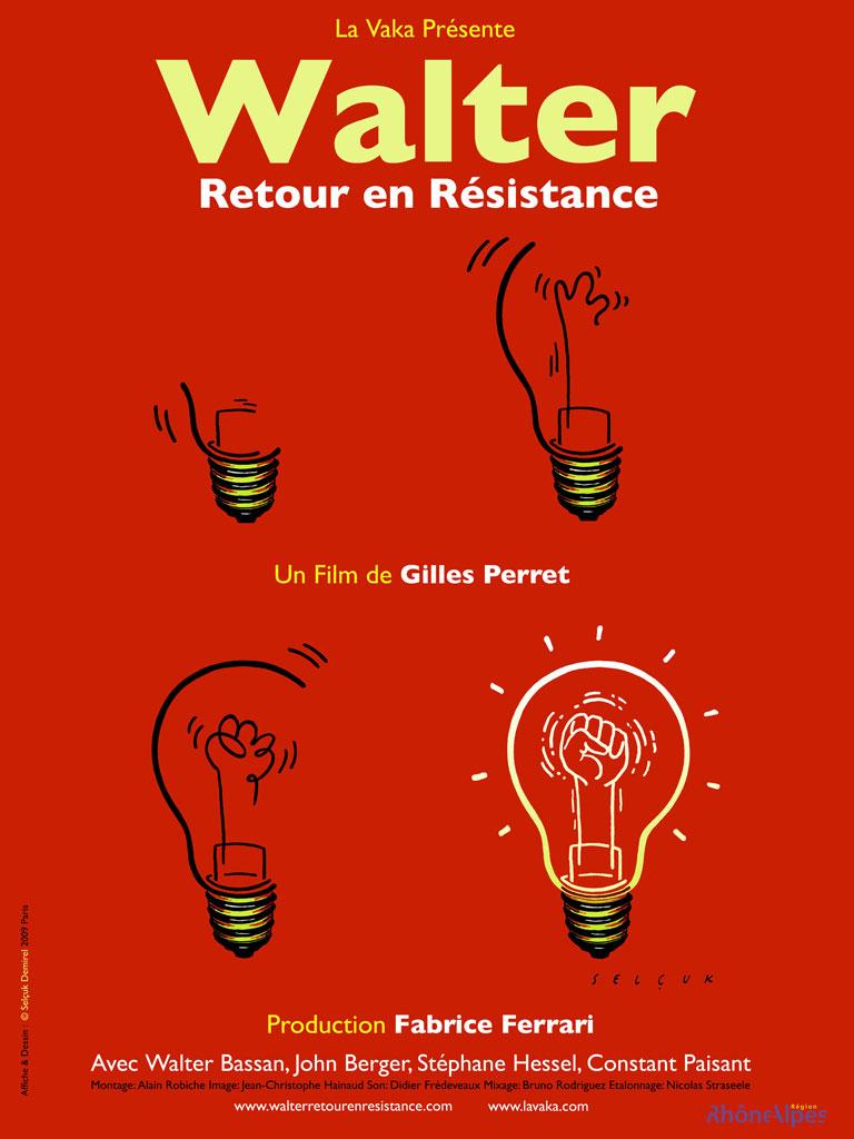 Image result for Walter - Retour en résistance