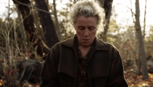 Olive Kitteridge, copie d'écran HBO