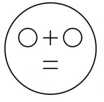 Dessin de la Tête à Toto par Nils R. Barth, via Wikipédia
