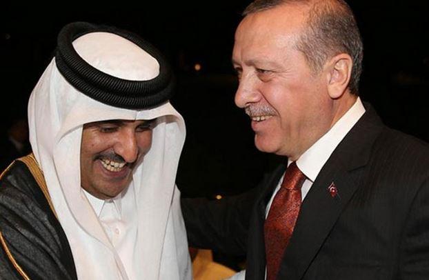 Turquie-Qatar