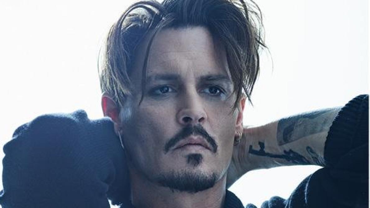 Les Confidences De Johnny Depp Dans So Soir Je Peux