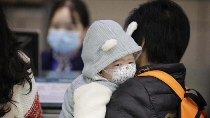 Mystérieux virus chinois: 571 contaminés, la ville de Wuhan fermée