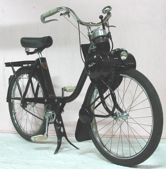 Velosolex 1700 ca. 1962