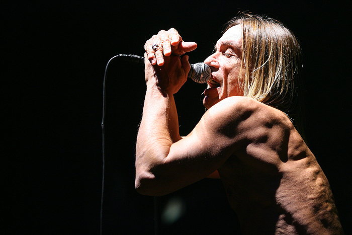 [Sounds Bad | Bad Sounds] Les marques et le cas Iggy Pop