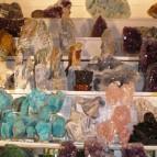 Minéraux - Balazuc