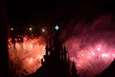 Euro Disney va investir près de 2 milliards d'euros