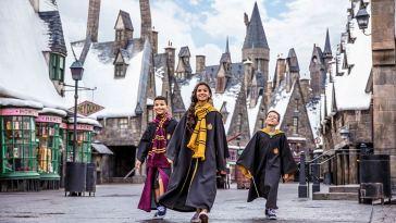 Harry Potter à Orlando
