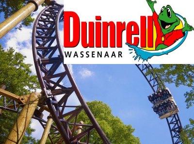 Duinrell Parc logo