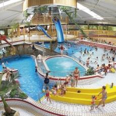Duinrell piscine