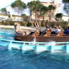 attraction poseidon