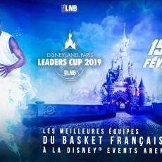 leaders cup 2019 disneyland paris