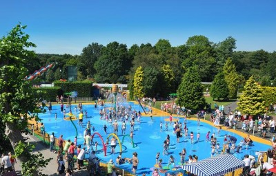 water kingdom paultons