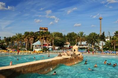 Aquatik Park Port Aventura