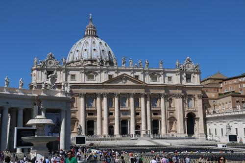 italie basilique
