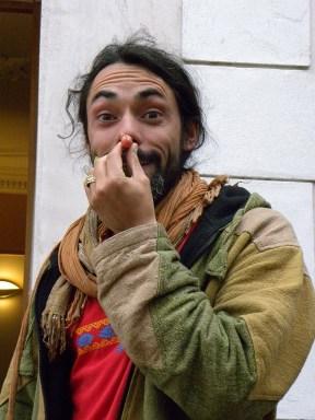 Fabien, référent Agneaux, de Jutigny