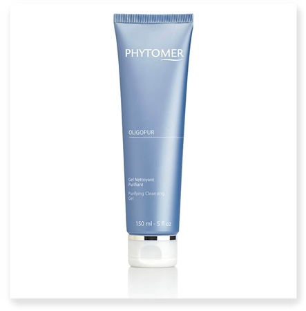Phytomer OLIGOPUR Purifying Cleansing Gel