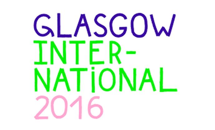 Glasgow International 2016