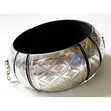 bracelet de mauritanie