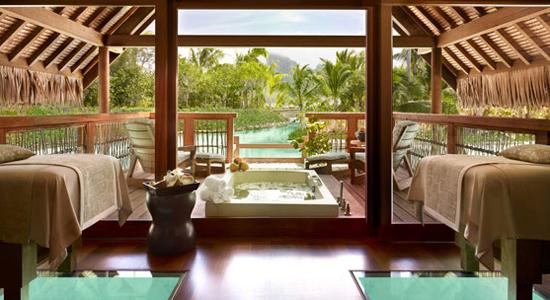 Hotel De Luxe Bora Bora Les Plus Beaux Htels Du Monde