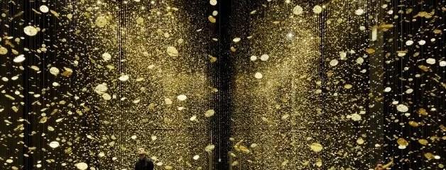 Pluie d'Or