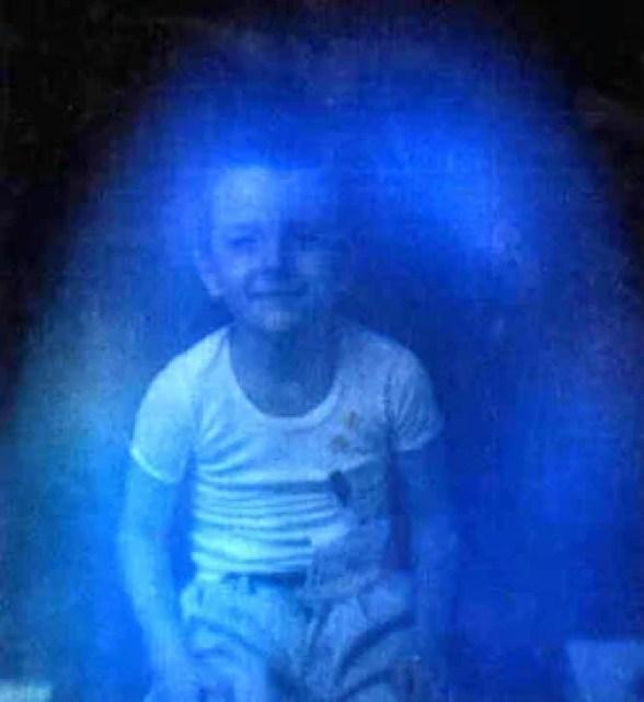 Enfants Indigos, cristals, lumière